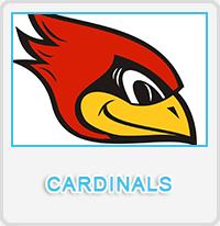 Cardinals Designs
