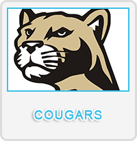 Cougars Designs