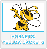 Hornetd.Yellow Jackets Designs