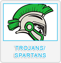 Trojans/Spartans Designs