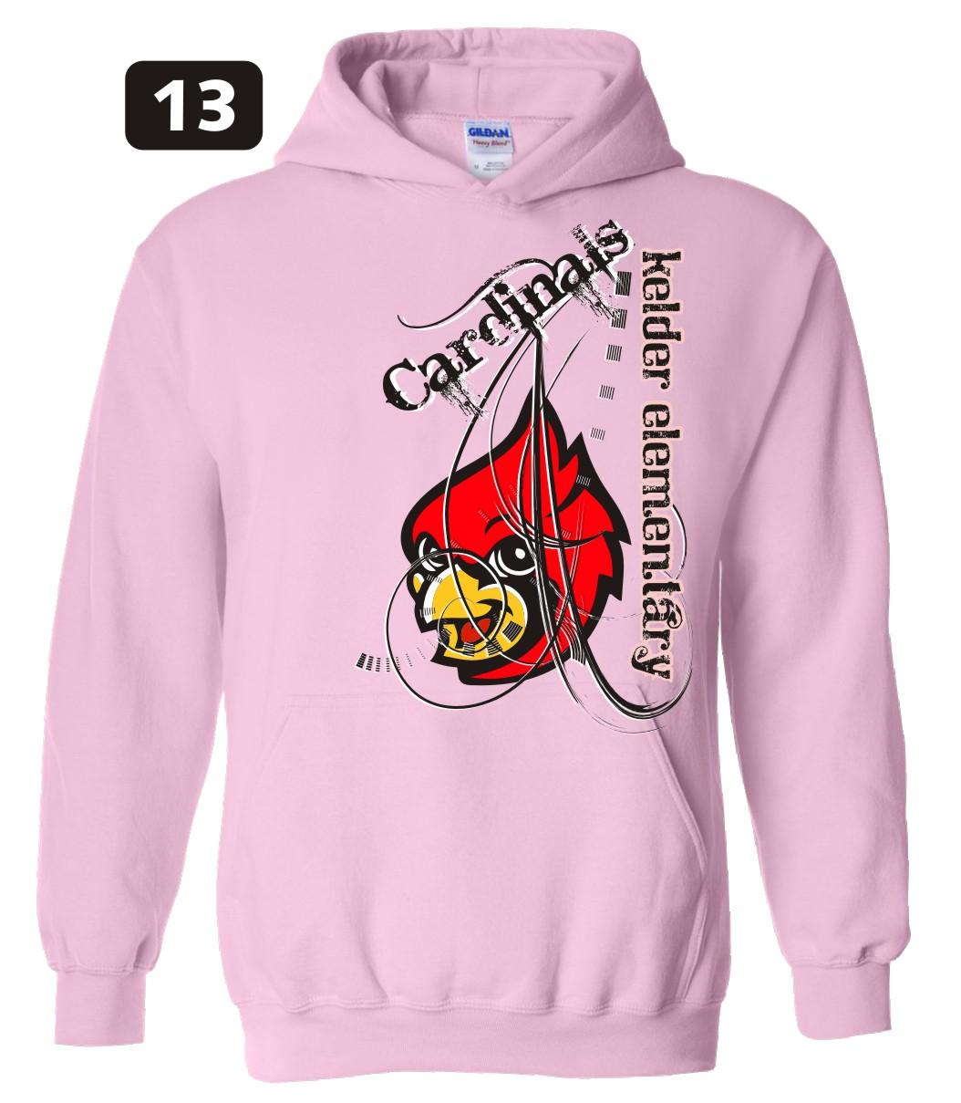 Cardinals Design 13