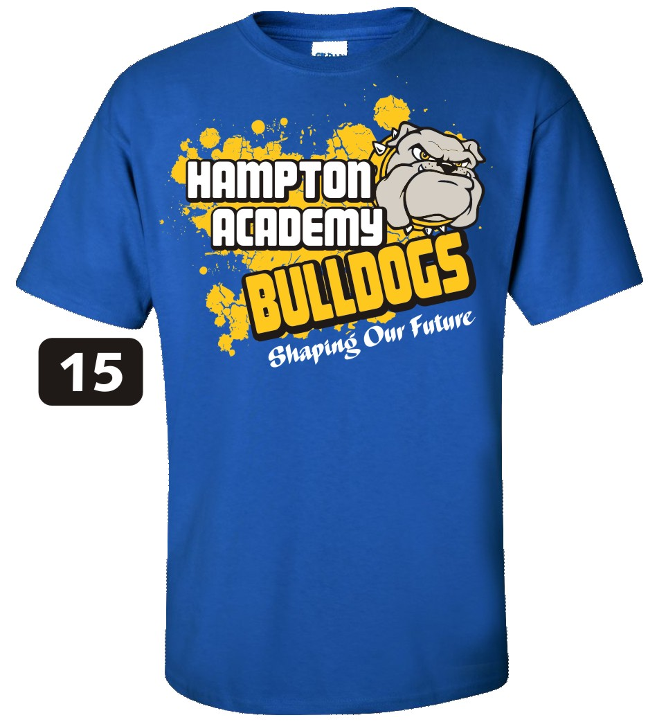 Bulldogs Design 15