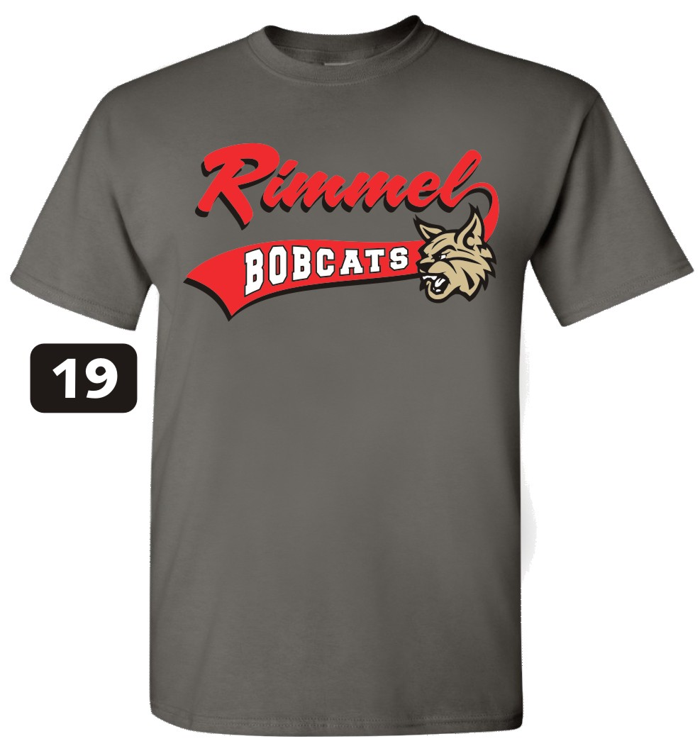 Bobcats Design 19