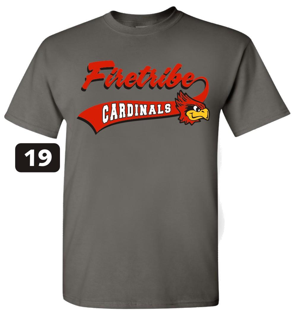 Cardinals Design 19