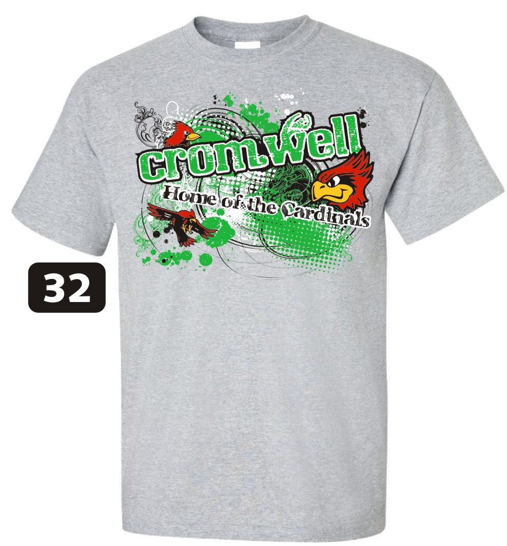 Cardinals Design 32