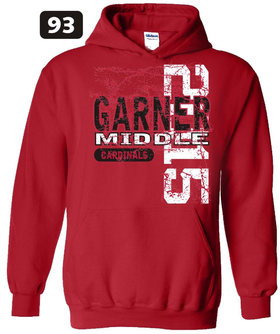 Cardinals Design 93