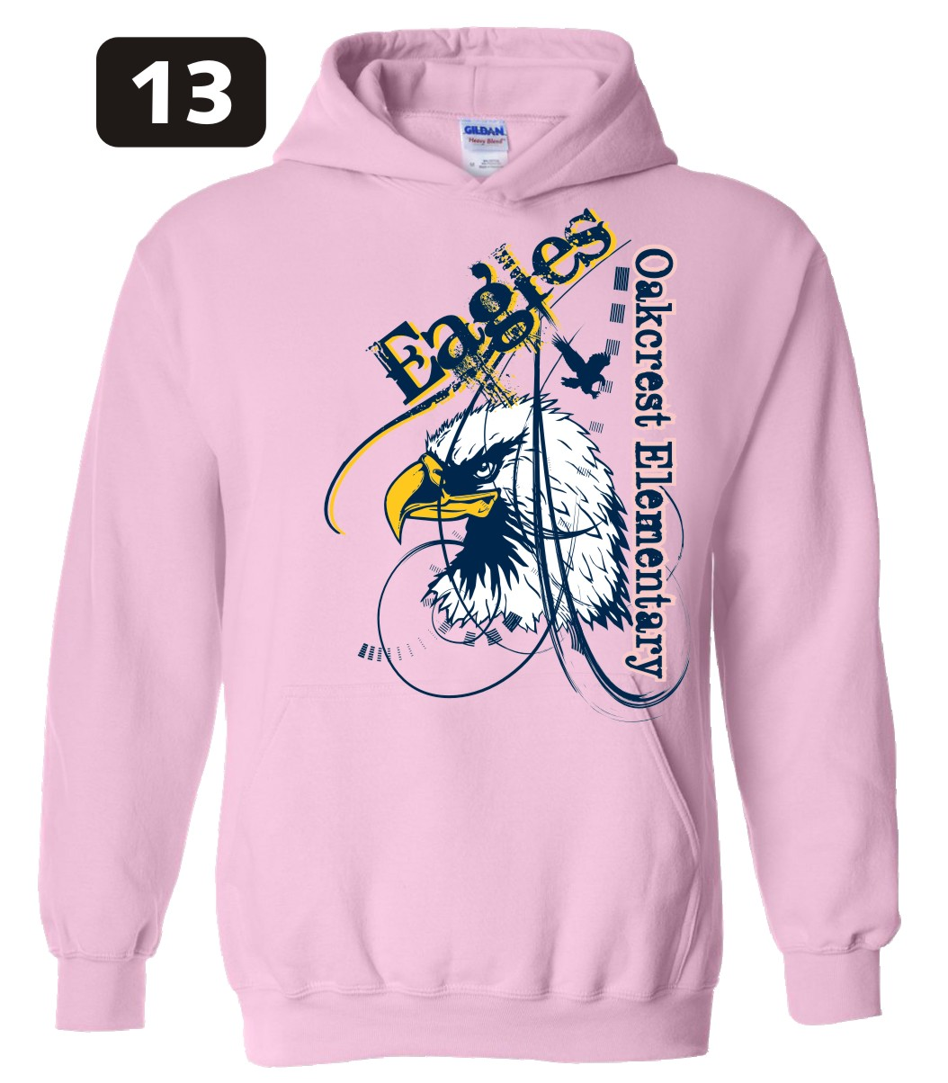 Eagles | Spiritwear Shirts