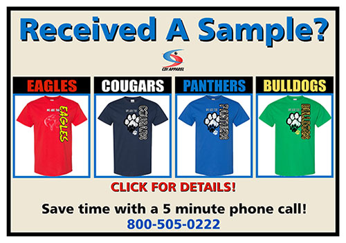Custom Apparel Printing Made Easy - Design Yours Now!